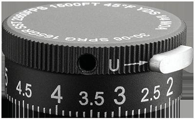 Custom Dials   Leupold