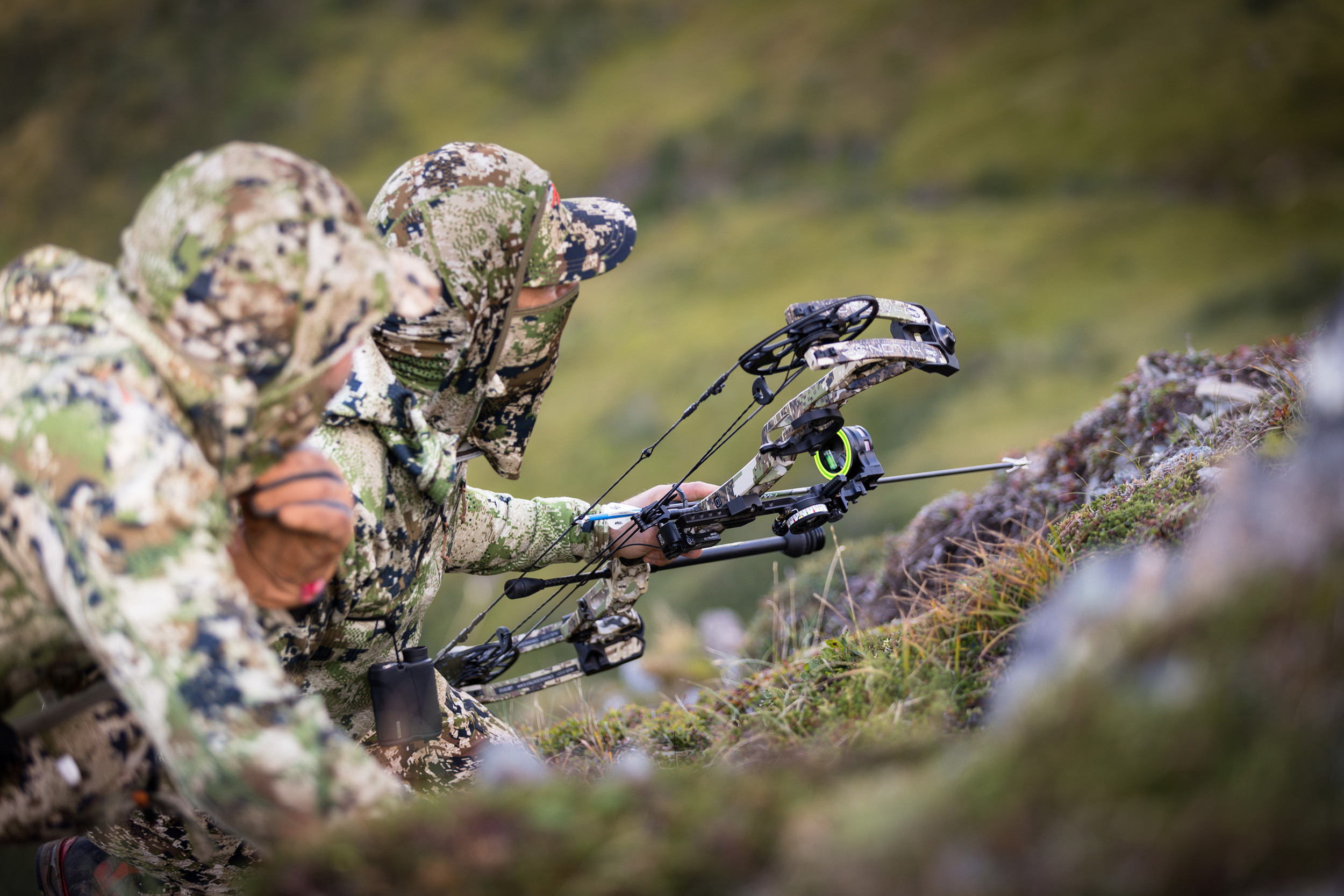 Elk Kit 2019 Archery Hero 3 F3 A9125