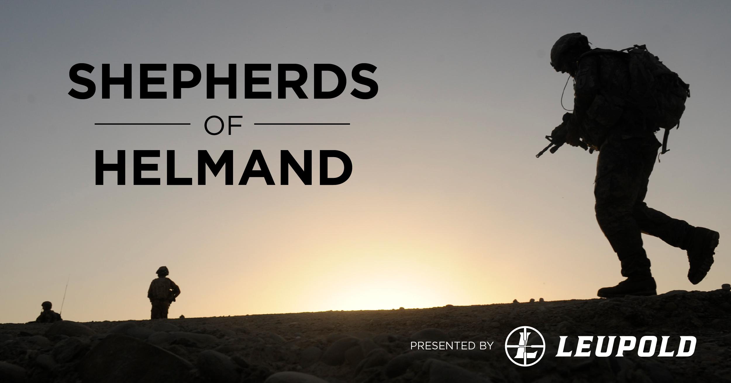Shepherdsof Helmand Leupold