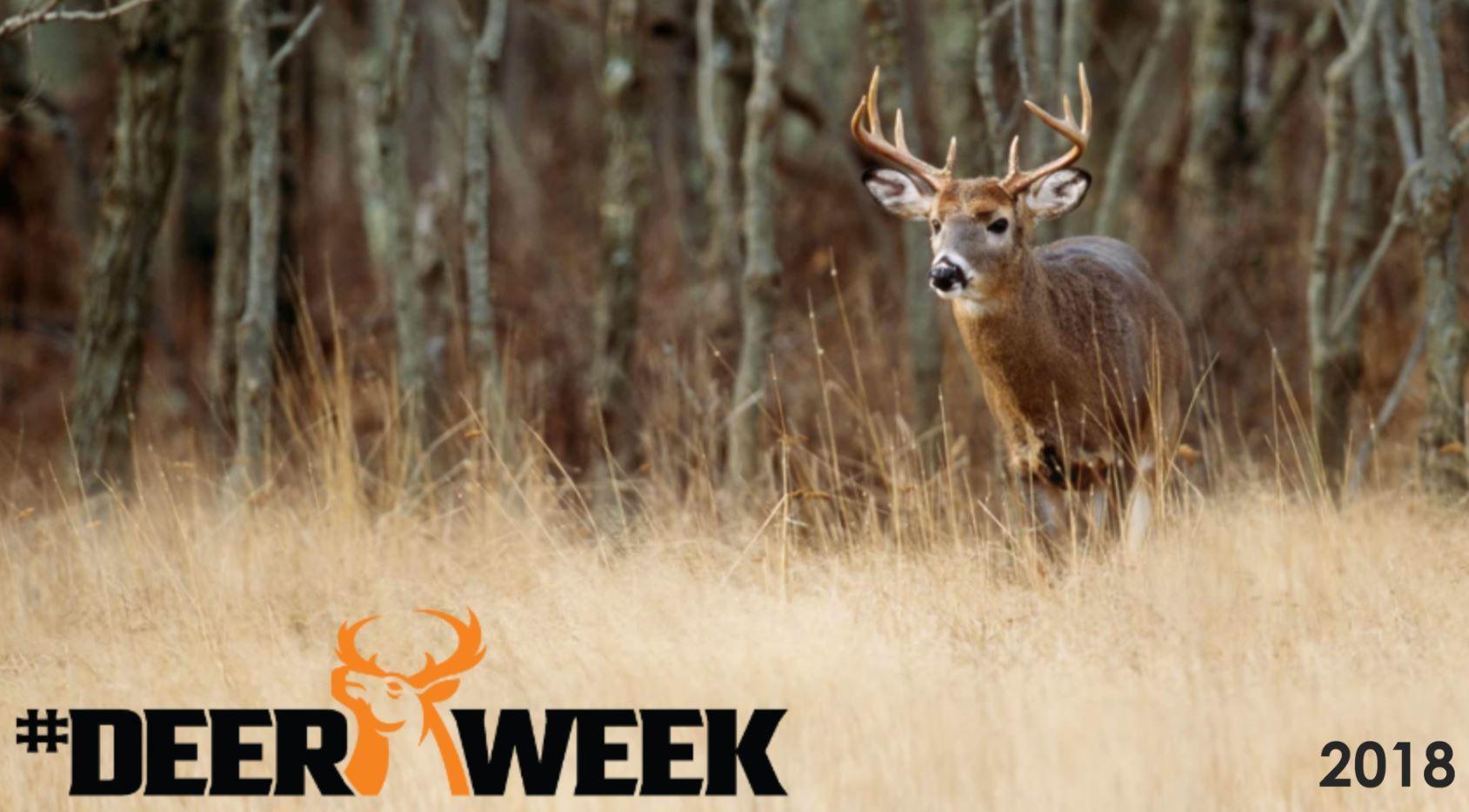 Deer Week