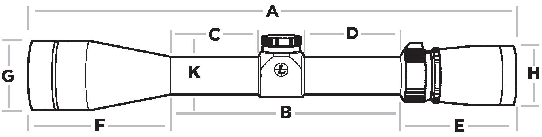VX-Freedom Muzzleloader 3-9x40 Scopes | Leupold