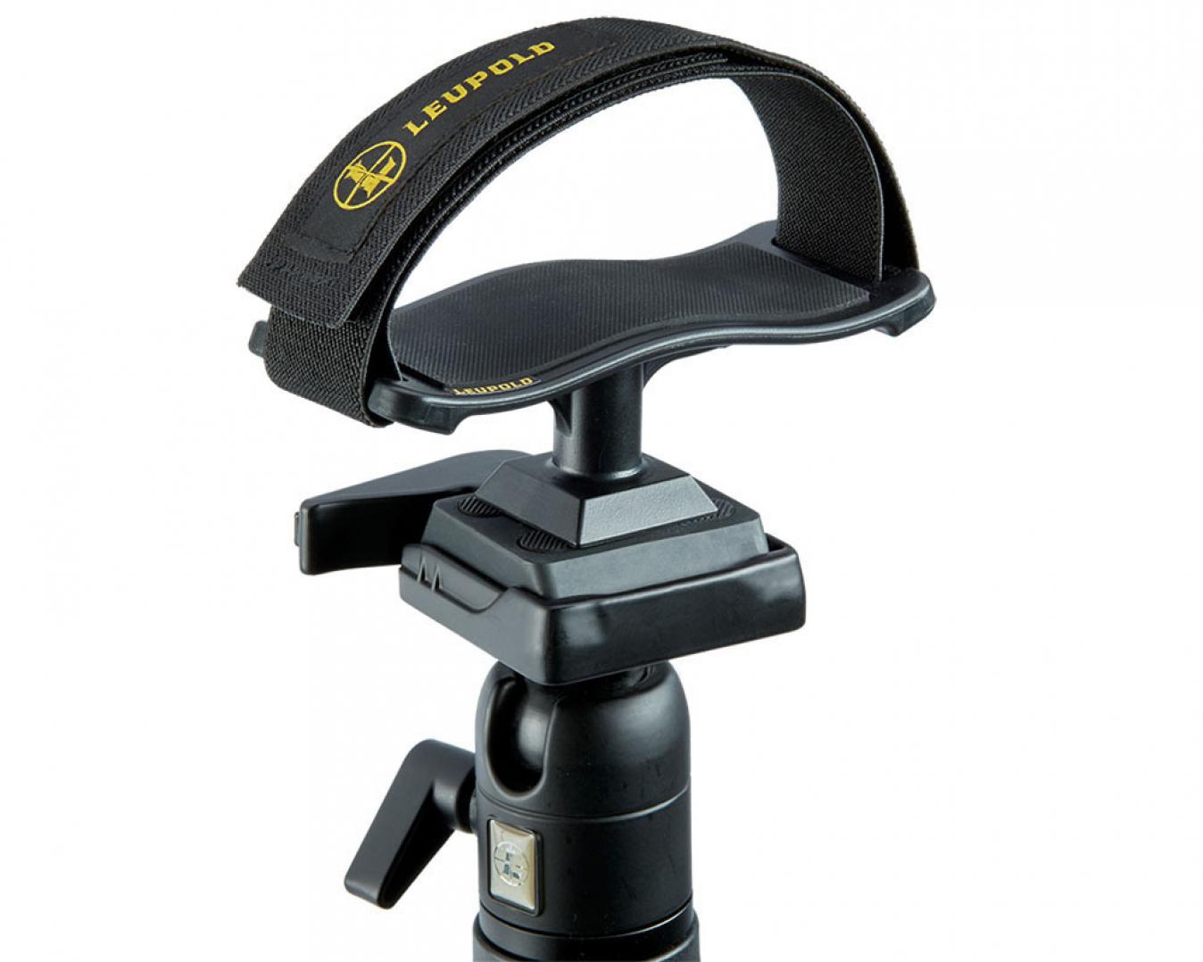 Leupold Binocular Tripod Adapter Tray Pro Gear