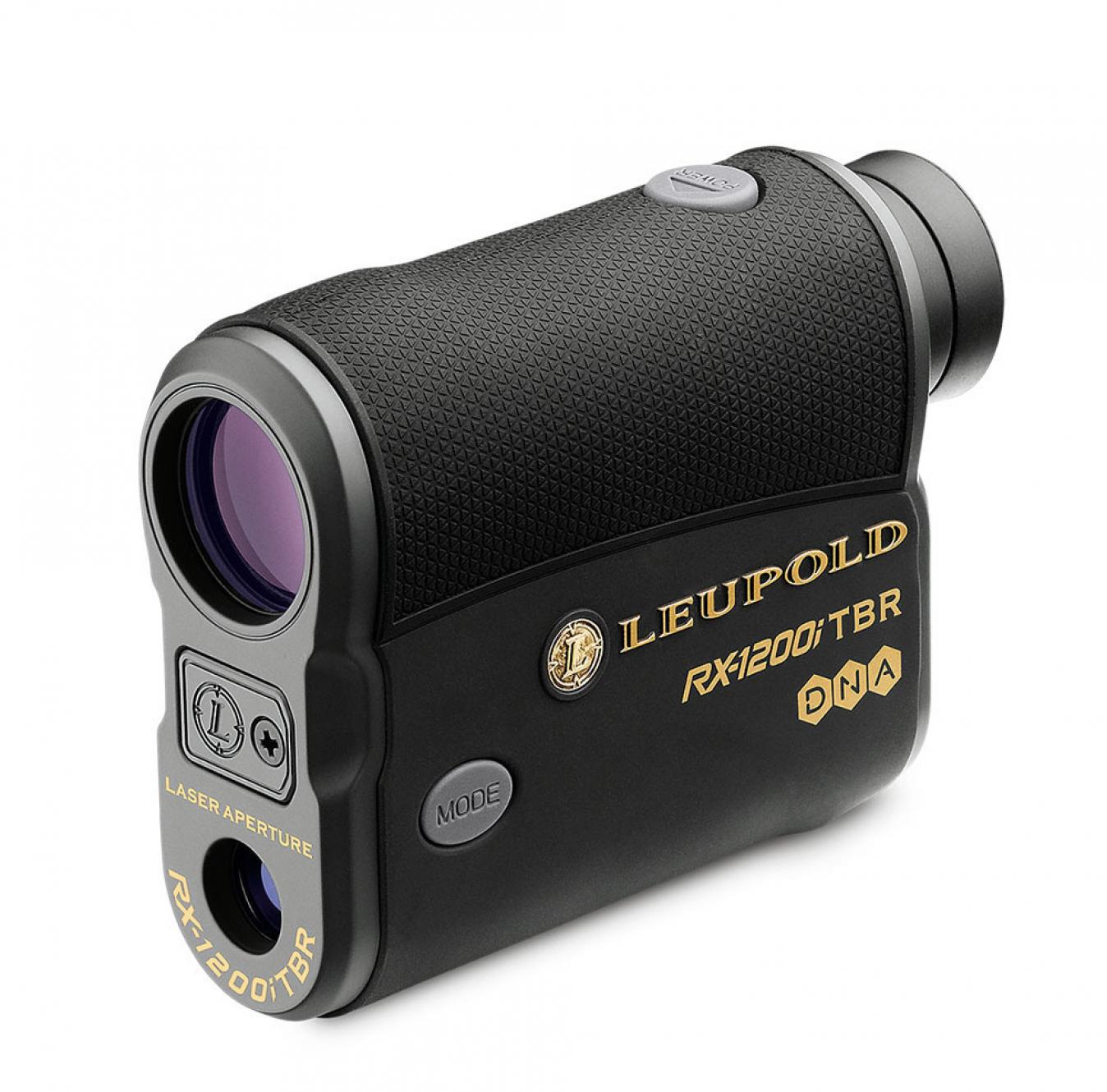 Rx 1200i Tbr With Dna Digital Laser Rangefinder