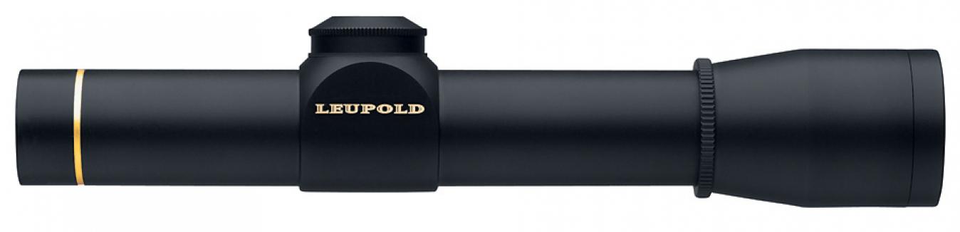 FX-II Ultralight 2.5x20mm Scopes | Leupold