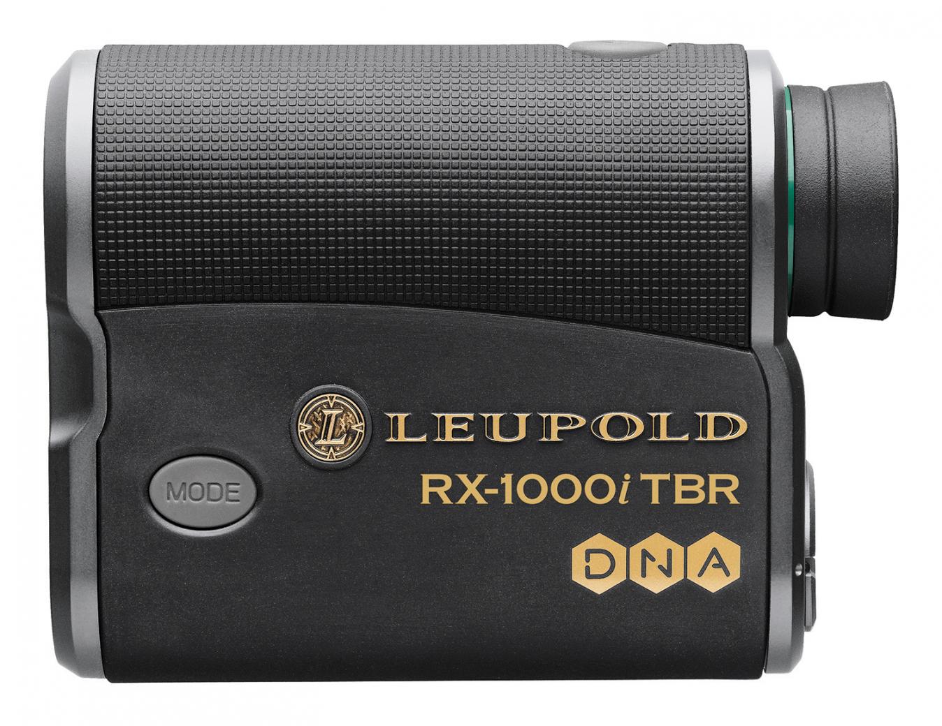 RX-1000i TBR with DNA Digital Laser Rangefinder | Leupold