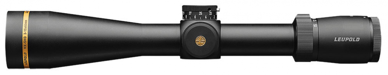 VX-5HD 3-15x44mm CDS-ZL2 | Leupold
