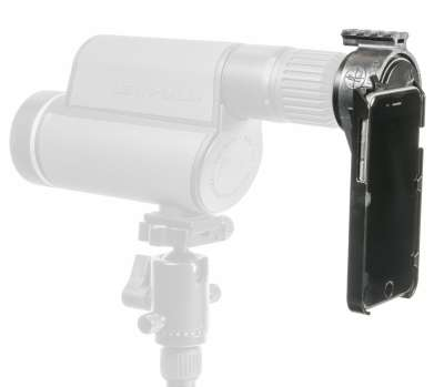Leupold iPhone 5s Adapter Kit