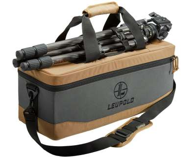 Optics GO Bag XF Shadow Gray/Tan