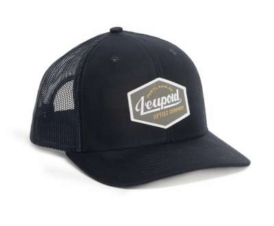 Leupold Trucker Grey Label