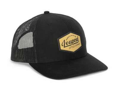 Leupold Trucker Gold Label