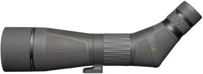 SX-4 Pro Guide HD 20-60x85mm Angled Spotting Scope