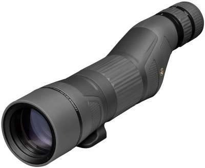 SX-4 Pro Guide HD 15-45x65mm Straight Spotting Scope