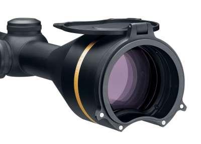 Alumina Flip-Back Lens Cover - VX-L 50mm & Standard EP