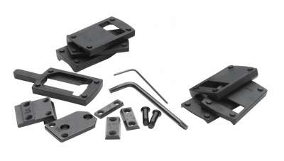 DeltaPoint Pro All Pistol Mount Kit