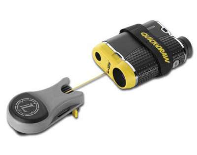QuickDraw Rangefinder Tether System