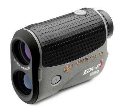GX-2i<sup>2</sup> Rangefinder