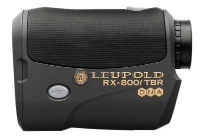 RX-800i TBR with DNA Digital Laser Rangefinder