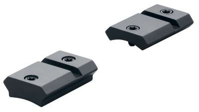 QRW Savage 110 (Flat Rear Receiver)  2-pc