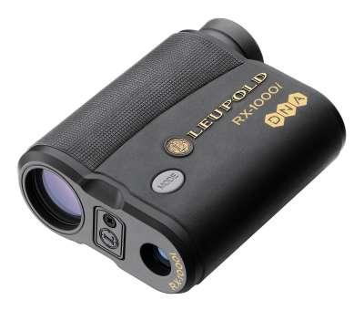 RX-1000i with DNA Digital Laser Rangefinder