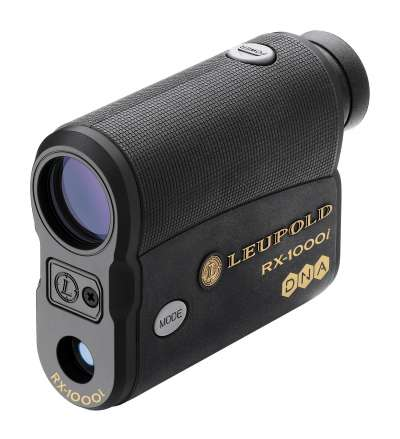 RX-1000i with DNA Digital Laser Rangefinder