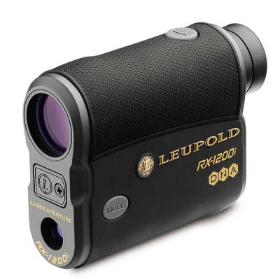RX-1200i with DNA Laser Rangefinder
