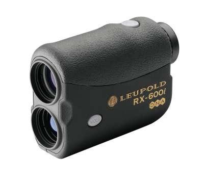 RX-600i Digital Laser Rangefinder