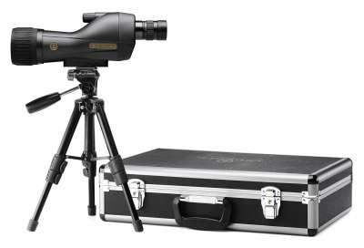 SX-1 Ventana 15-45x60mm Straight Spotting Scope Kit