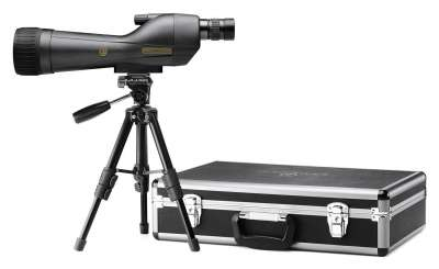 SX-1 Ventana 20-60x80mm Straight Spotting Scope Kit
