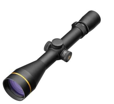 VX-3i 4.5-14x50mm (30mm) Side Focus