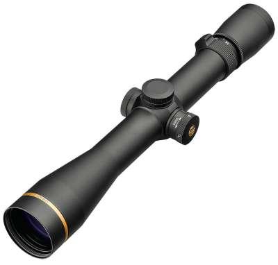 VX-3i 4.5-14x40mm (30mm) Side Focus