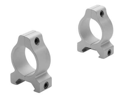 Rifleman Vertical Split Rings