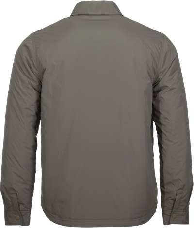 Alpine Lite Insulated Snap Shirt OD Green