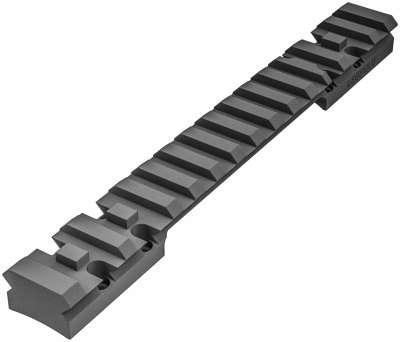 BackCountry Cross-Slot Browning X-Bolt LA 1-pc Matte