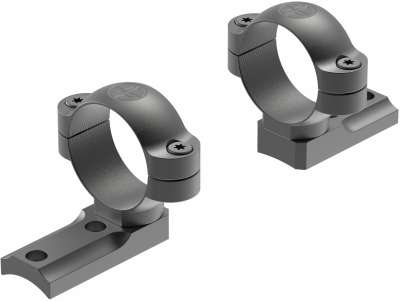 DD Remington 700 RVF 2-pc Base/30mm Medium Rings