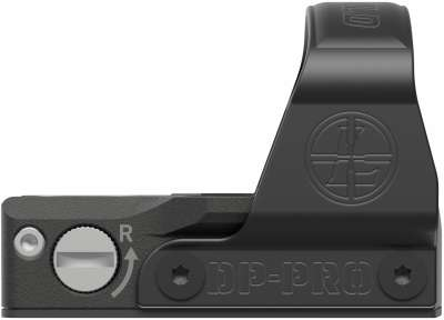 DeltaPoint Pro Night Vision
