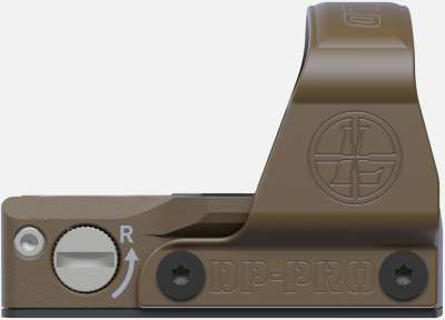 DeltaPoint Pro Night Vision FDE
