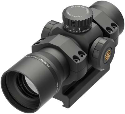 Freedom RDS (Red Dot Sight) BDC 1x34 W/Mount