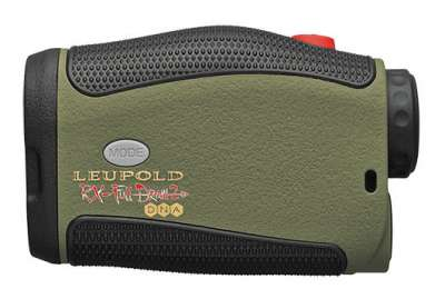 FullDraw2 with DNA Digital Laser Rangefinder