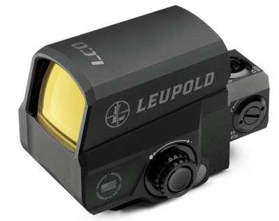 Leupold Carbine Optic (LCO)