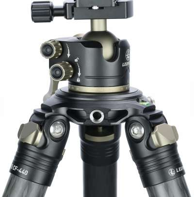 Mark 5 CF-440 Tripod Kit
