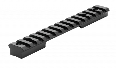 BackCountry Cross-Slot Weatherby Mark 5/Vanguard LA 1-pc Matte