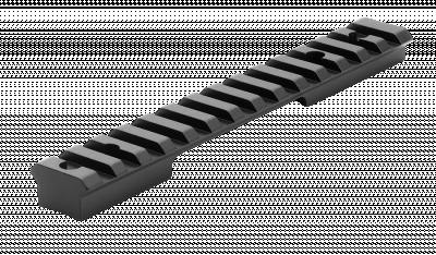 BackCountry Cross-Slot Winchester XPR LA 1-pc 20 MOA Matte [CLONE]
