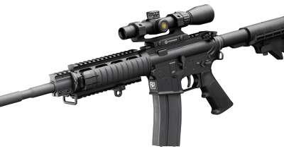 Mark AR MOD 1 1.5-4x20mm