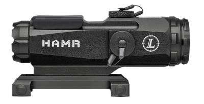 Mark 4 HAMR 4x24mm (incl. Flat Top Mount)
