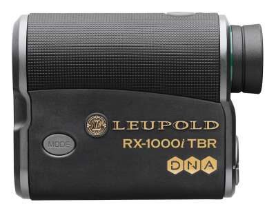 RX-1000i TBR with DNA Digital Laser Rangefinder