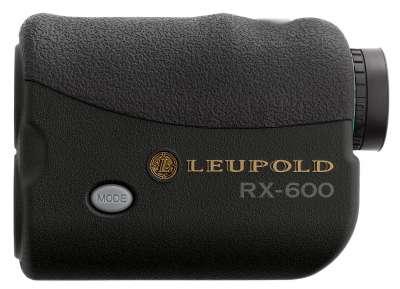 RX-600 Digital Laser Rangefinder