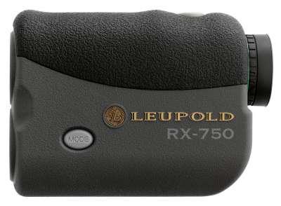 RX-750 TBR Digital Laser Rangefinder