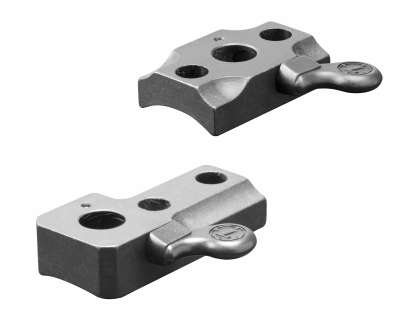 QR Traditions & Inline Bolt Action 2-pc