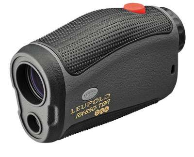 RX-850i TBR with DNA Digital Laser Rangefinder
