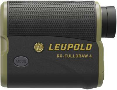 RX-Fulldraw 4 with DNA Laser Rangefinder